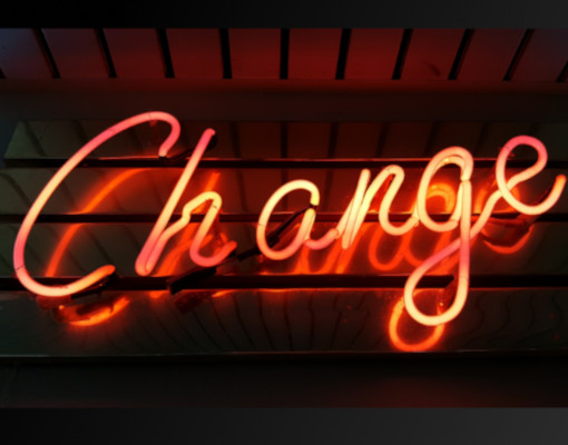 change in business networking group Toronto